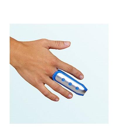 Ortéza palca sdlahou