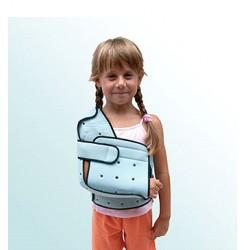 Detské prevedenie - ortéza ramena