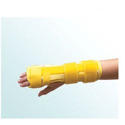 Bandáž zápästia elastická