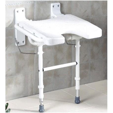 Závesná sedačka do sprchy