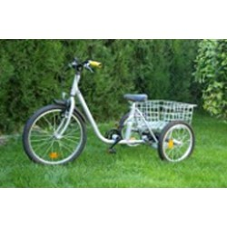 Trojkolesový bicykel   Junior